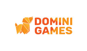 Nathan Nokes Voice Over Talent Domini Logo